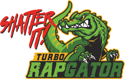 Turbo RAP Gator