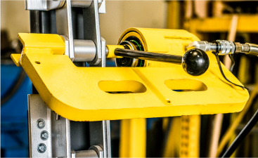 Pin Pusher Innovative Technology Hotmix Parts