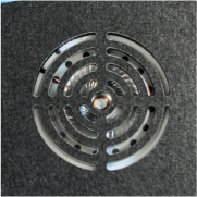Niteowl speaker