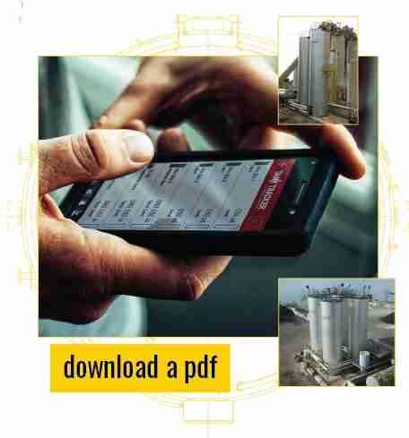 Tank Tracker PDF link